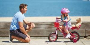 12 Inch Bikes For Girls