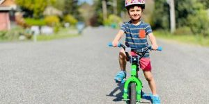 12 inch bikes for boys