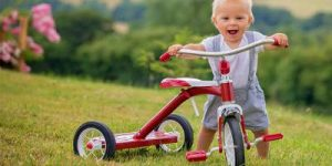 tricycle for 2 years olds