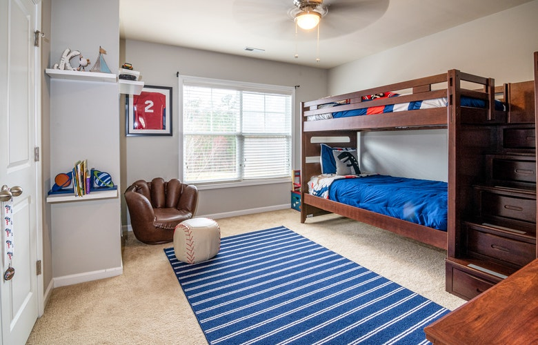 Themed Bunk Beds