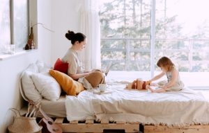 Best Bed To Decorate Your Little Girl's Bedroom
