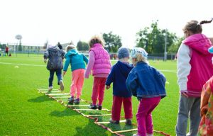 Exciting Outdoor Games For Kids